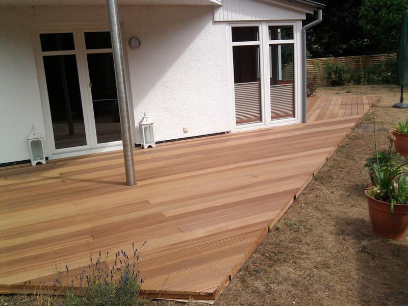 gerold brose terrassen. Black Bedroom Furniture Sets. Home Design Ideas